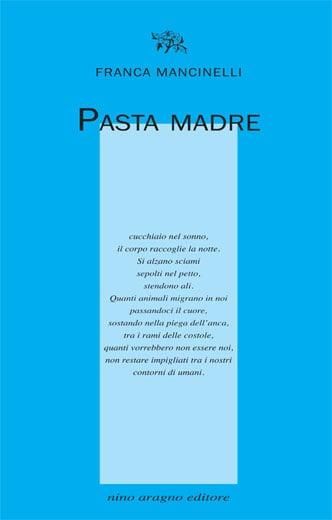 Libri pubblicati - Pasta madre