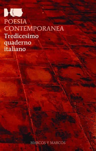 Antologie - Tredicesimo quaderno italiano