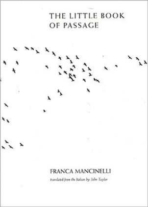 Libri pubblicati - The little book of passage copertina