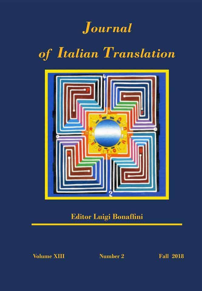 Journal of italian translation