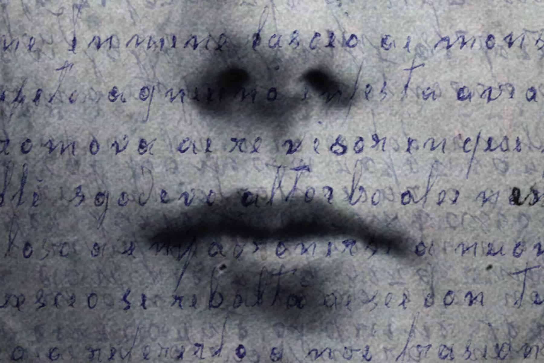 copertina: la lingua della poesia