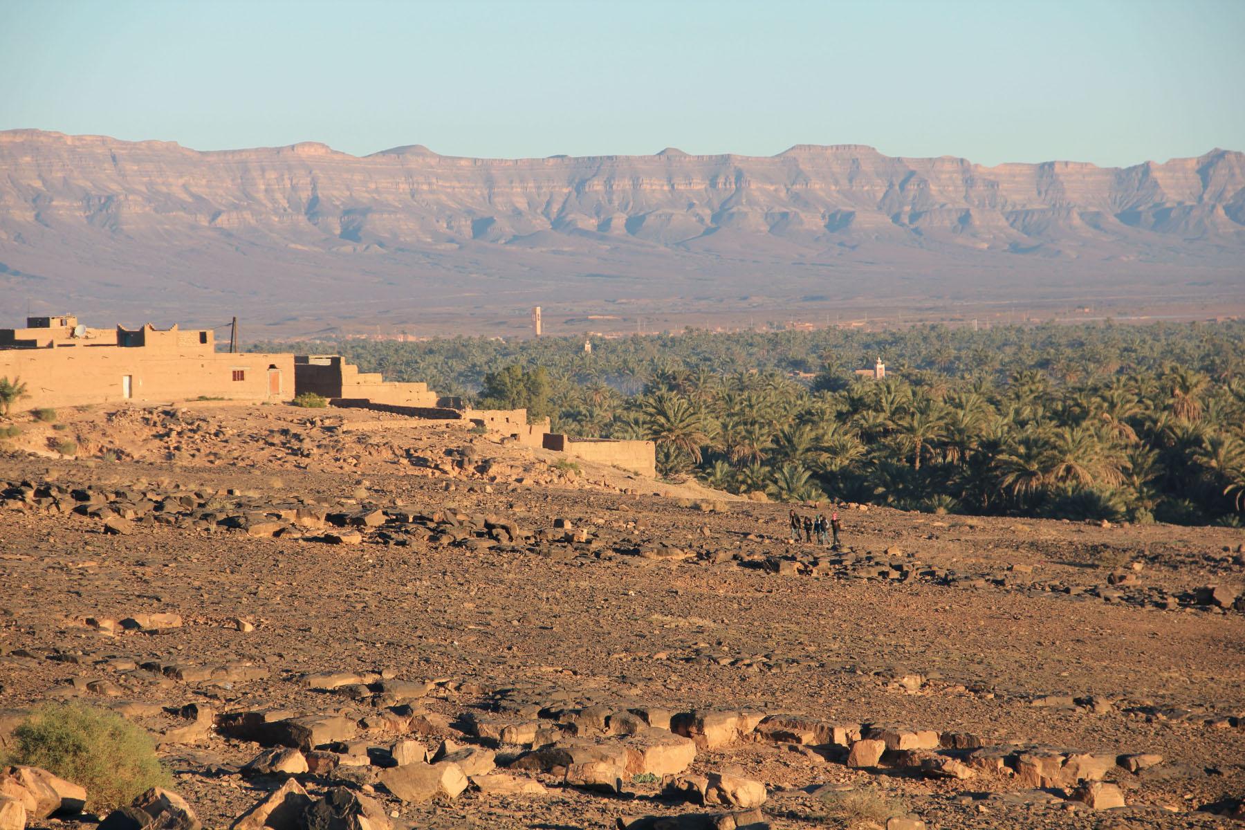immagine copertina le porte del deserto