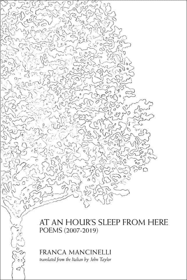 At an Hour's Sleep-cover